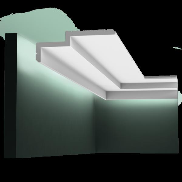 Lichtleiste C391 STEPS ORAC DECOR Purotouch LUXXUS