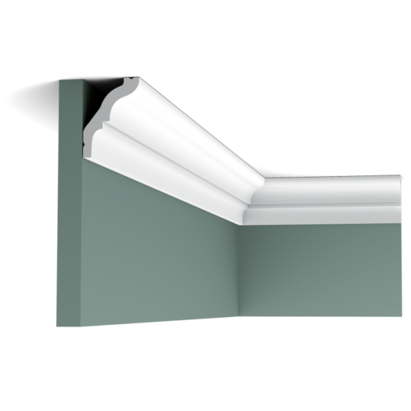 Stuckleiste CX112 ORAC DECOR Duropolymer / AXXENT