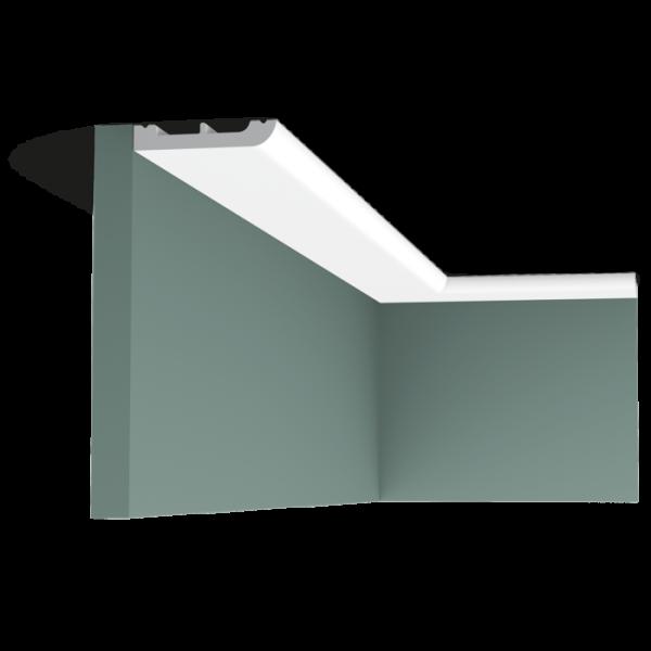 Stuckleiste SX183F CASCADE ORAC DECOR Duropolymer / AXXENT