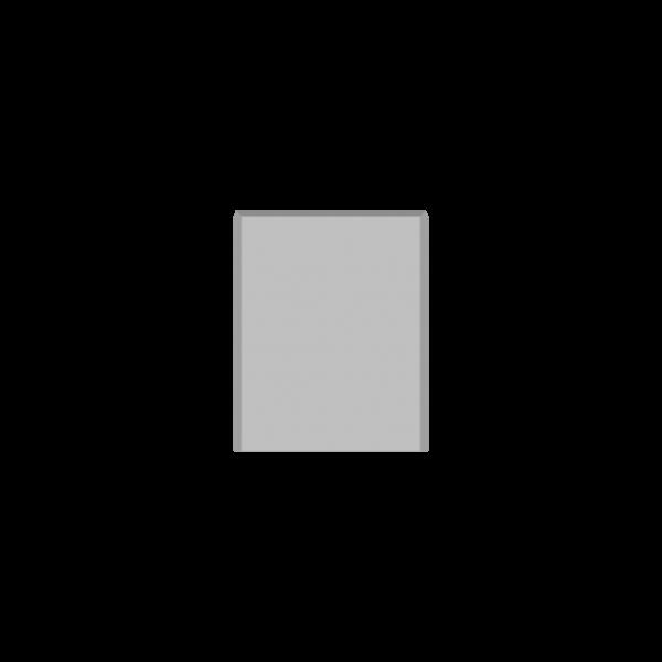 D340 ORAC DECOR Sockel Tür- und Fensterumrandung Purotouch / LUXXUS