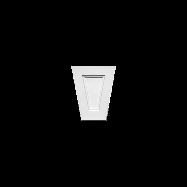 Türaufsatz D402 ORAC DECOR