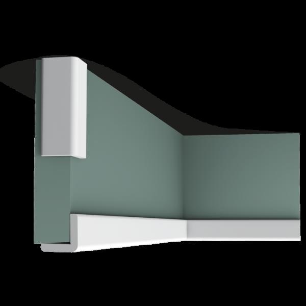 Stuckleiste CX134 ORAC DECOR Duropolymer / AXXENT