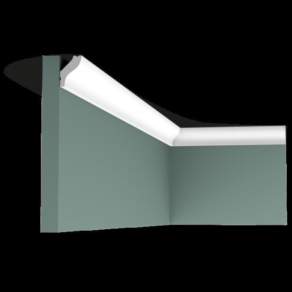 Stuckleiste CB500 ORAC DECOR DUROFOAM / BASIXX