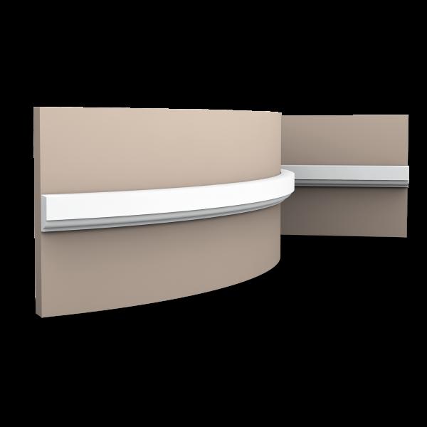 Wandleiste P9050F ORAC DECOR
