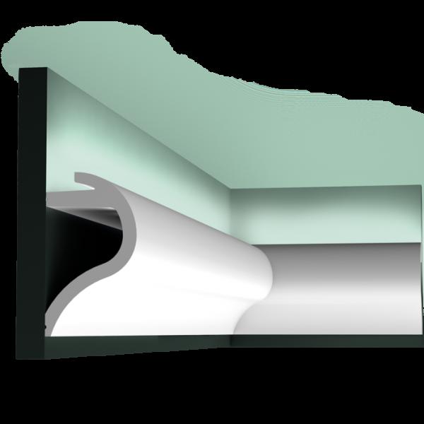Lichtleiste C364 WAVE ORAC DECOR Purotouch / LUXXUS