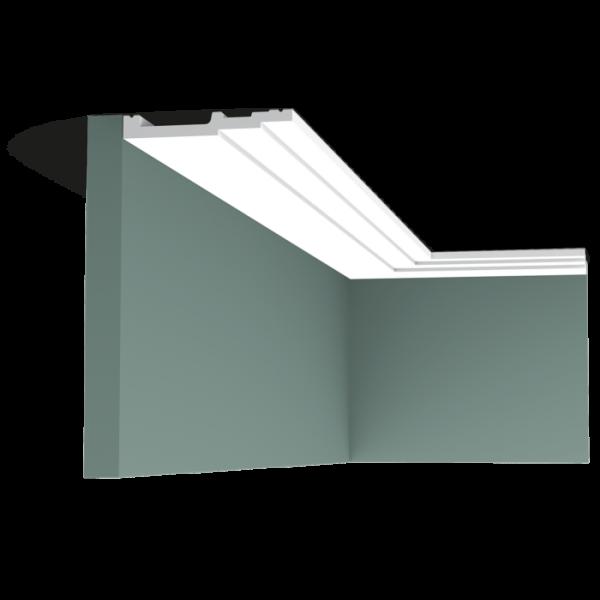 Tür- und Fensterumrandung SX180F HIGH LINE ORAC DECOR Duropolymer / AXXENT