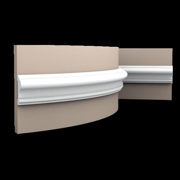 Wandleiste P8020F ORAC DECOR Purotouch / LUXXUS