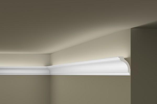 Lichtleiste Z1220 ARSTYL® für indirekte Beleuchtung