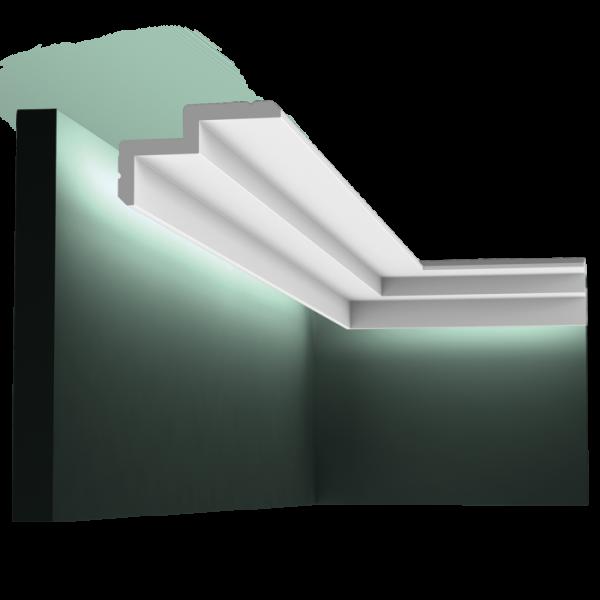 Lichtleiste C390 STEPS ORAC DECOR Purotouch / LUXXUS