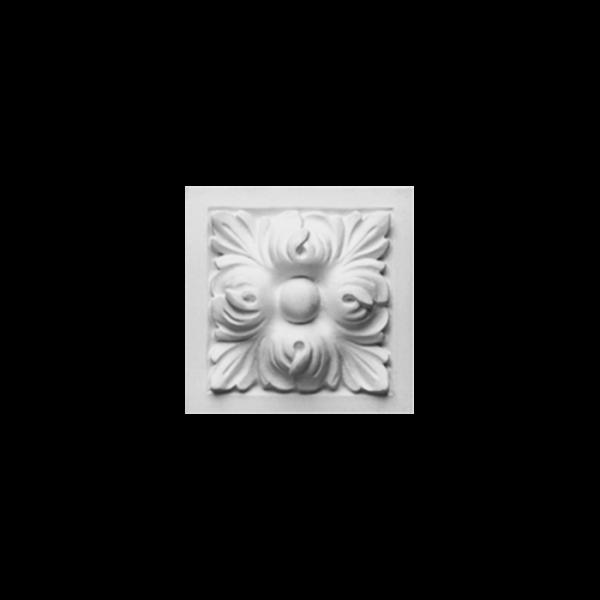 D210 ORAC DECOR Block Tür- und Fensterumrandung Purotouch / LUXXUS