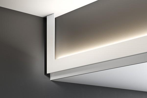 Lichtleiste IL6 ARSTYL® für indirekte Beleuchtung