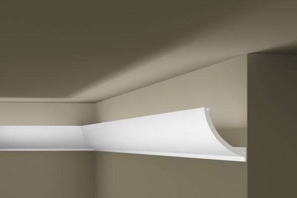 Lichtleiste L3 ARSTYL® für indirekte Beleuchtung Stuckleiste