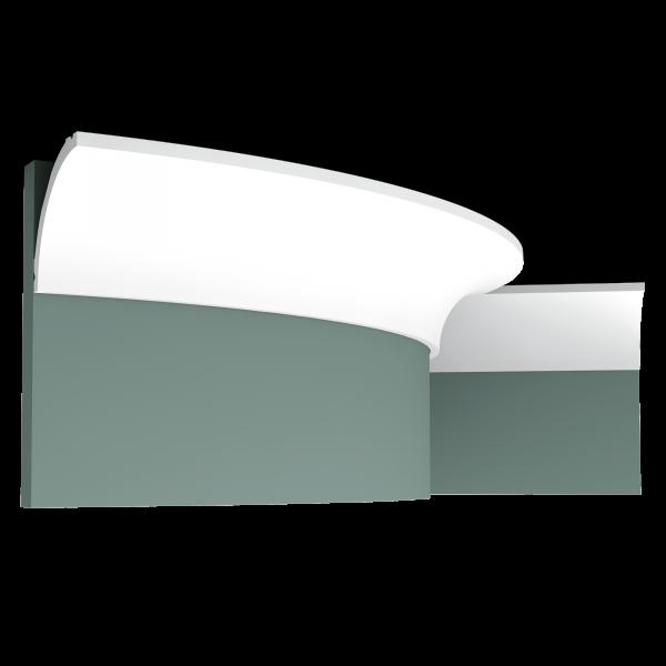 Stuckleiste C240F ORAC DECOR Purotouch / LUXXUS