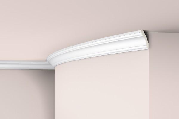 Stuckleiste Z1240 Flex ARSTYL® flexible Deckenleiste