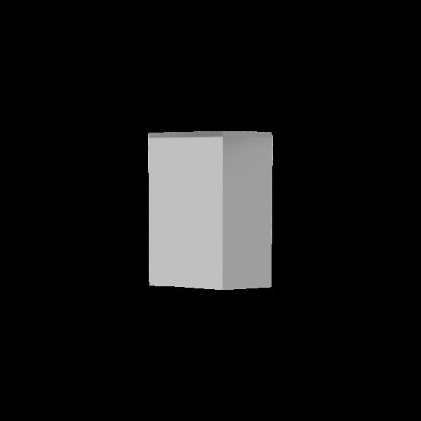 D330LR HERITAGE ORAC DECOR Sockel Tür- und Fensterumrandung Purotouch / LUXXUS