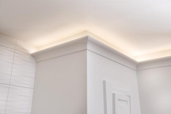 Lichtleiste Z20 ARSTYL® für indirekte Beleuchtung