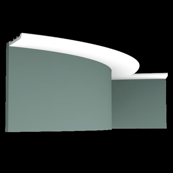 Stuckleiste SX184F CASCADE ORAC DECOR Duropolymer / AXXENT