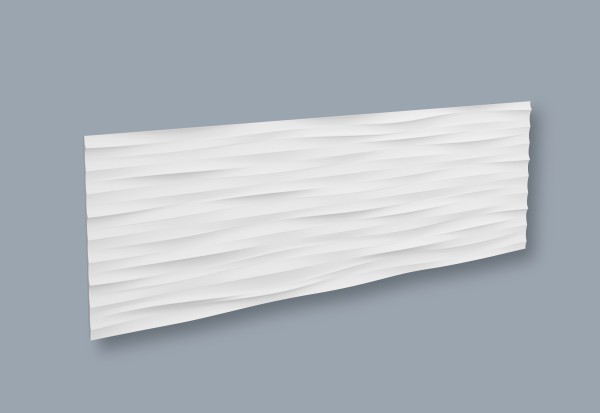 Paneele WAVE ARSTYL® (Wandelemente)