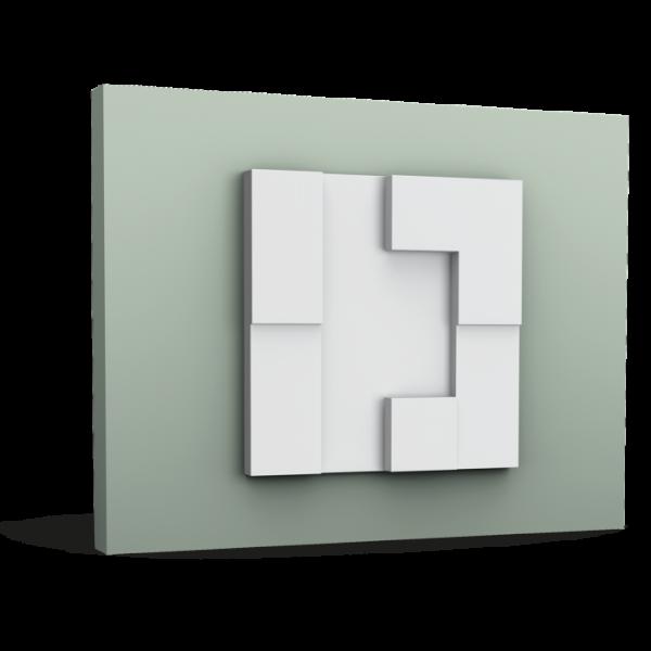 3D Paneel W103 Cubi ORAC DECOR