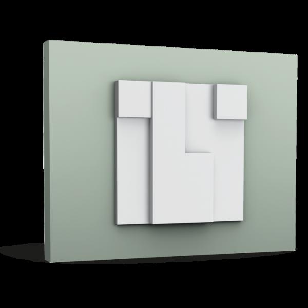 3D Paneel W102 Cubi ORAC DECOR
