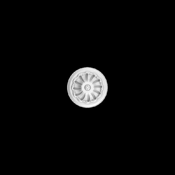 Stuckrosette R10 ORAC DECOR Rosette Pourotouch / LUXXUS