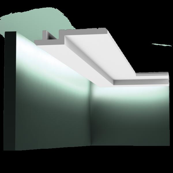 Lichtleiste C395 STEPS ORAC DECOR Purotouch / LUXXUS