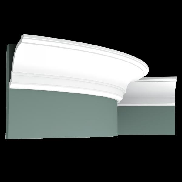 Stuckleiste CX106F ORAC DECOR Duropolymer / AXXENT