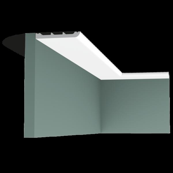 Stuckleiste SX184 CASCADE ORAC DECOR Duropolymer / AXXENT