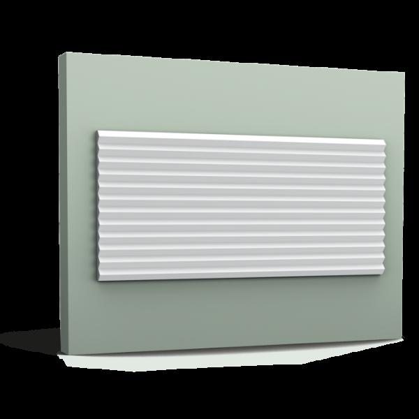 3D Paneel W108 Zigzag ORAC DECOR