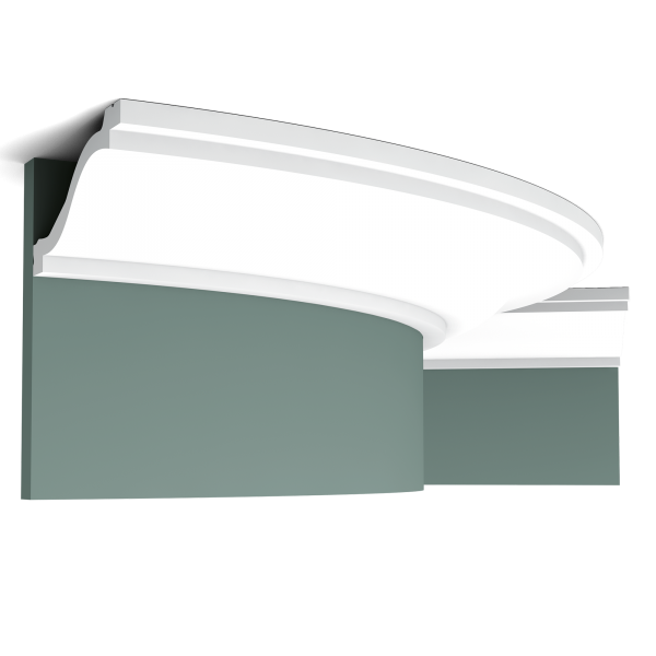 Stuckleiste C331F ORAC DECOR Purotouch / LUXXUS