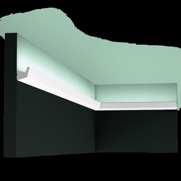 Lichtleiste CX189 ORAC DECOR Duropolymer / AXXENT